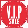 V.I.P. Sales chez chaussures Verduyn
